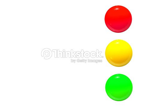 Traffic Lights Icon Red Yellow Green Stock Photo   Thinkstock