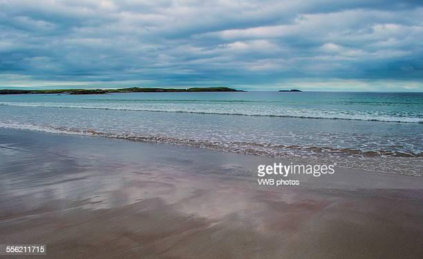 Traigh Allt Chailgeag Beach, Durness, Sutherland