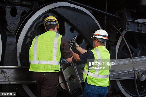 Train Engineers