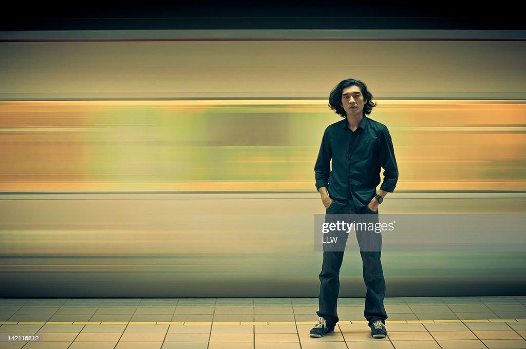 Train : Stock Photo