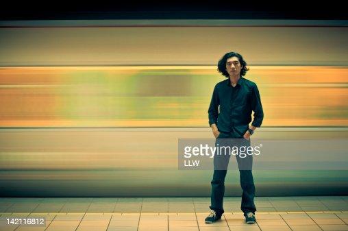 Train : Bildbanksbilder