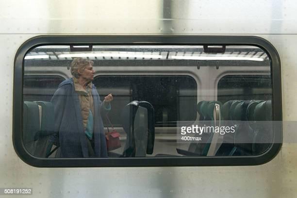 MTA de tren