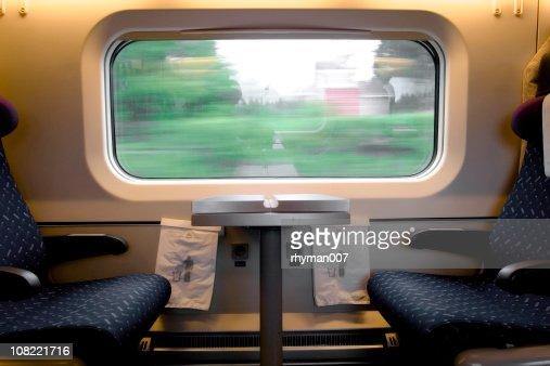 Tren de licencias