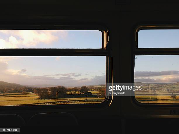 UK Train Travel