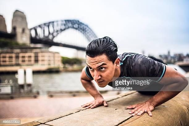 Training in Sydney