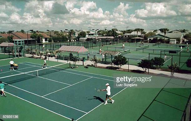 hsv tennis