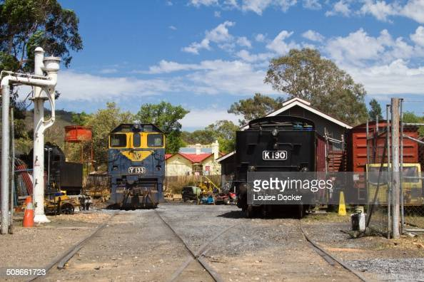 Maldon Victoria Stock Photos And Pictures Getty Images