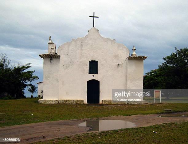 Trancoso Old Church