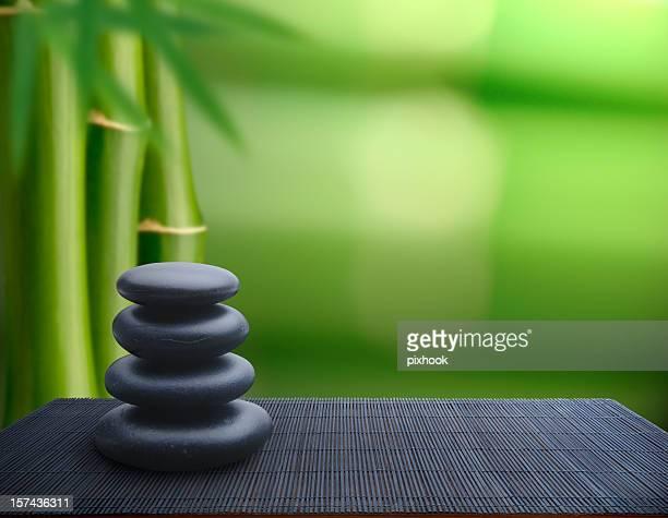 Ruhige Gleichgewicht