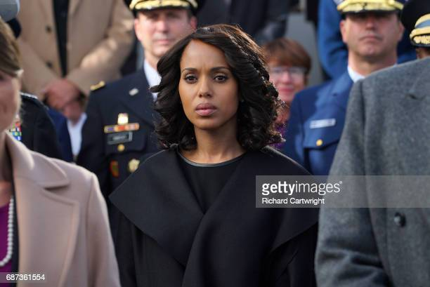 SCANDAL 'Transfer of Power' In the final days of his presidency Fitz uses his power to make some unexpected changes on 'Scandal' airing THURSDAY MAY...