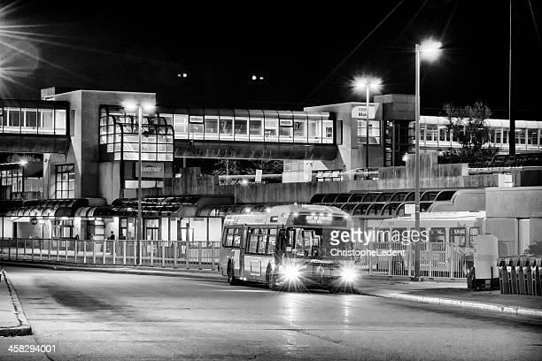 Transitway de Blair Station