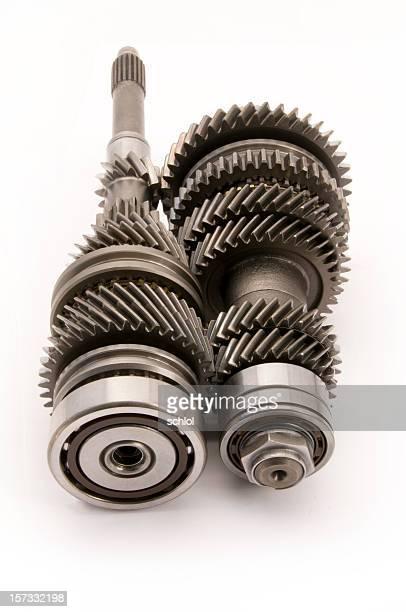 Transmission Getriebe
