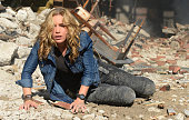 AFFAIRS 'Transport Is Arranged' Episode 514 Pictured Piper Perabo as Annie Walker