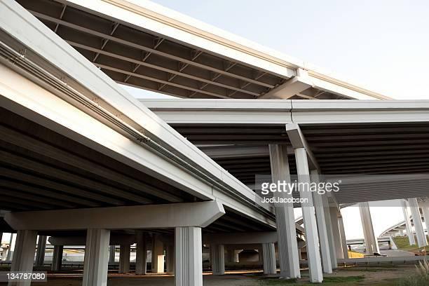 Transportation: highways