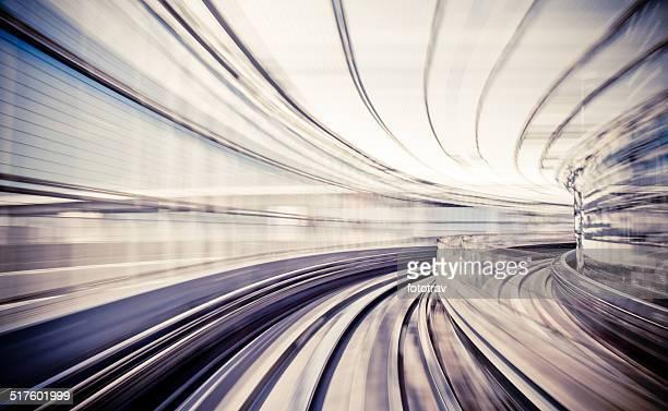Transportation in motion