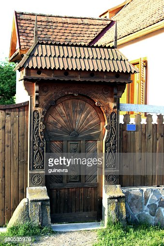 transylvania : Stock Photo