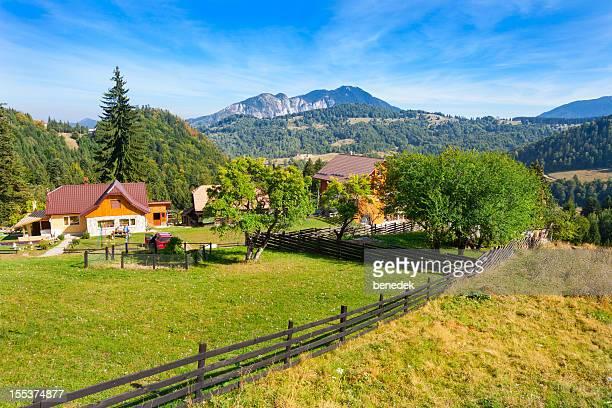 Transylvania, Romania