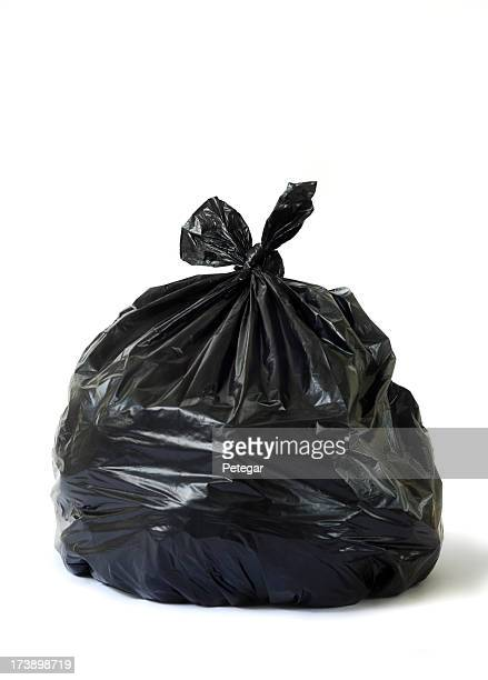 Papierkorb-Tasche