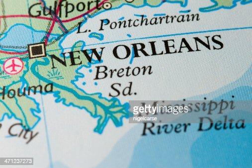 Travel Destination: New Orleans