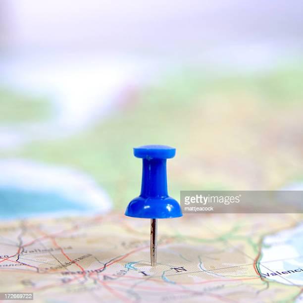 Travel Reiseziel