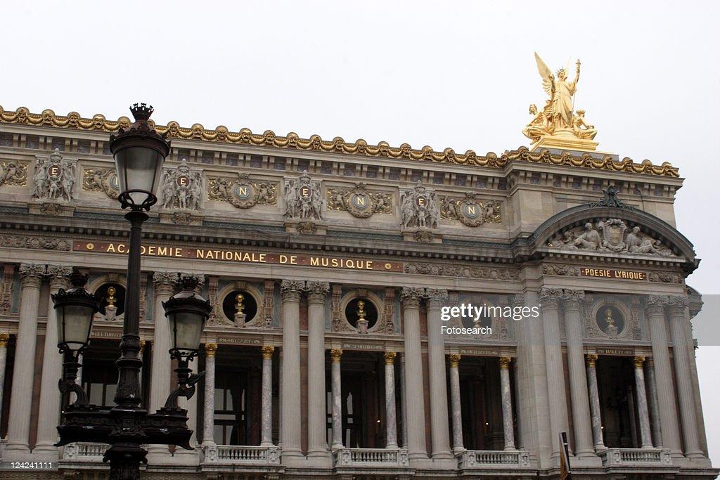 travel, france, paris : Stock Photo