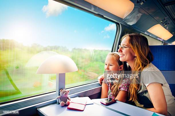 Travel in train