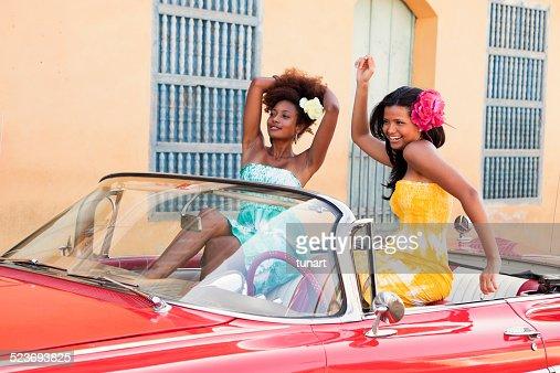 Travel in Trinidad, Cuba