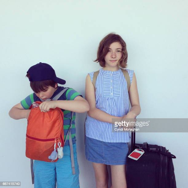 Travel Kids