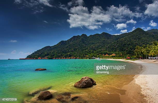Travel Malaysia,Langkawi island
