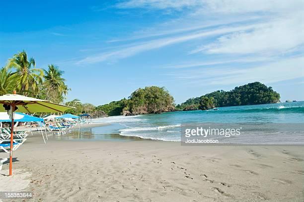 Travel: Manuel Antonio Beach and Park Costa Rica