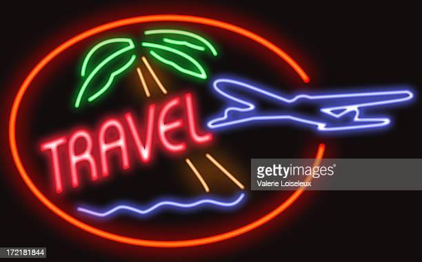Travel Neon