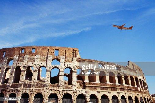Viaje a Italia : Foto de stock