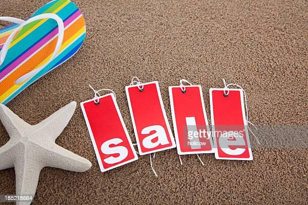 Reisen Urlaub-Sale