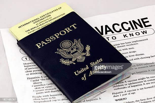 travel-Impfstoffen