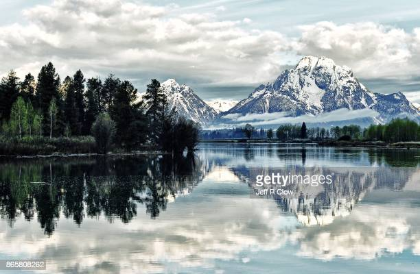 Travel View in Jackson Hole