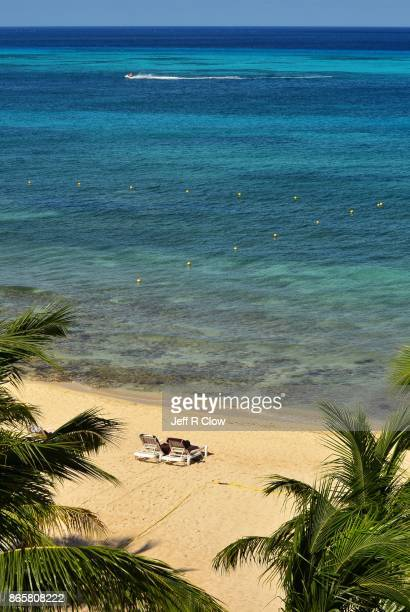 Travel View in the Caribbean