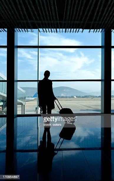 travel Frau