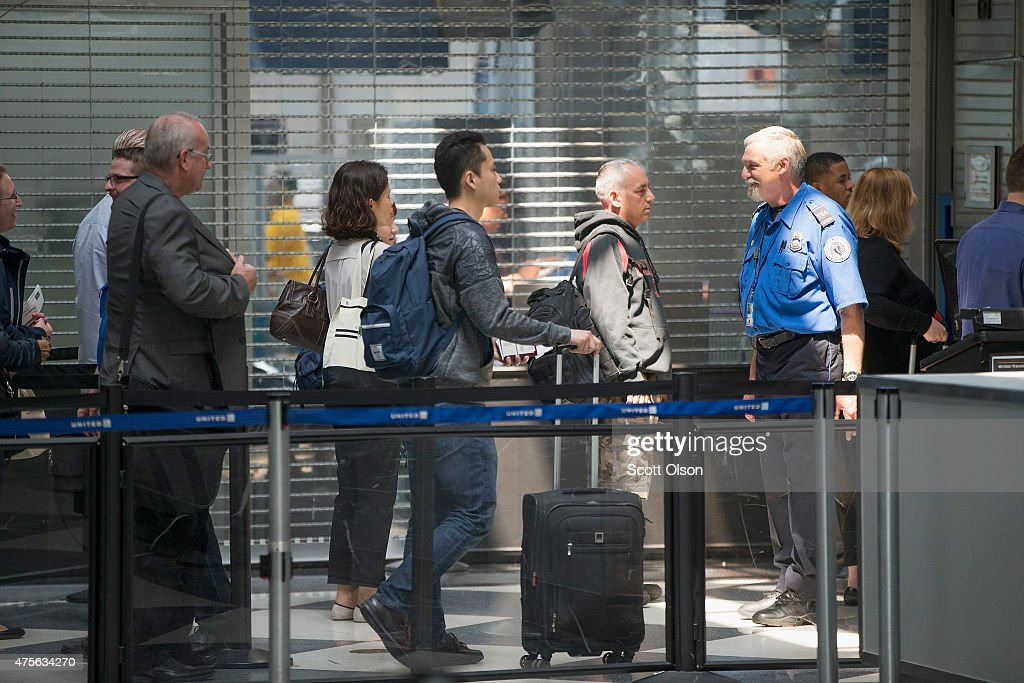 transportation security administration The transportation security administration (tsa) is responsible for protecting the  nation's transportation systems to ensure freedom of.