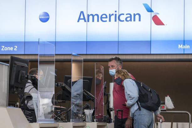 CA: American Air To Book Full Planes, Shelve Social Distancing