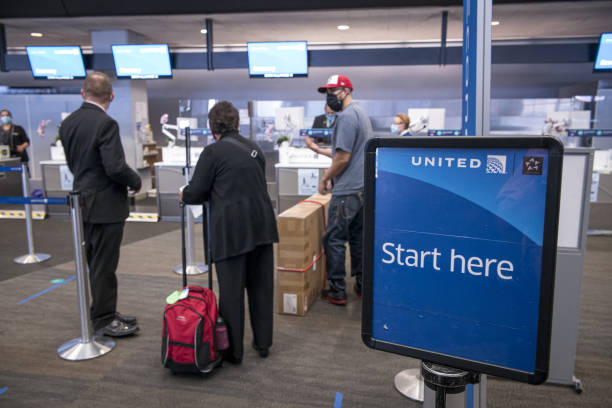 CA: United Air To Add Almost 25,000 August Flights In Bet On Rebound