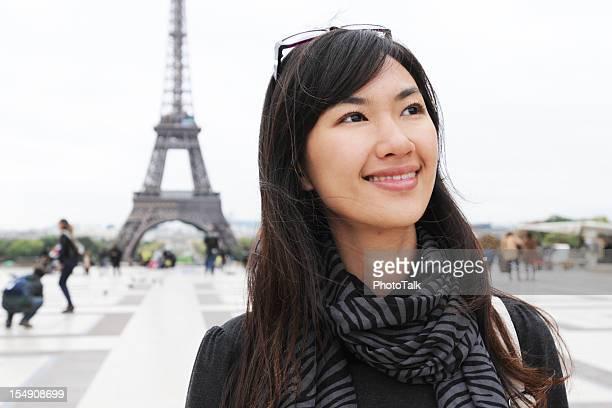 Reisende in Paris-XL