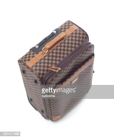 travelling bag : Stock Photo