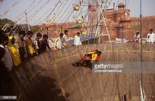 Travelling Circus India