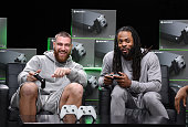 Xbox Sessions: Game Before the Game: Kelce vs Sherman