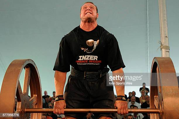 The Strongest Man Stock Photos and Pictures | Getty Images