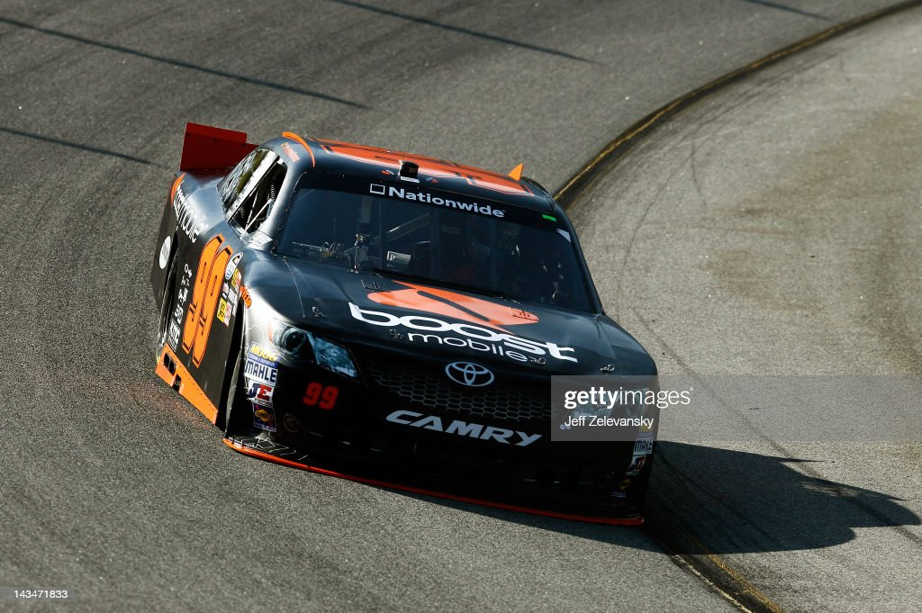 Richmond International Raceway - Day 2