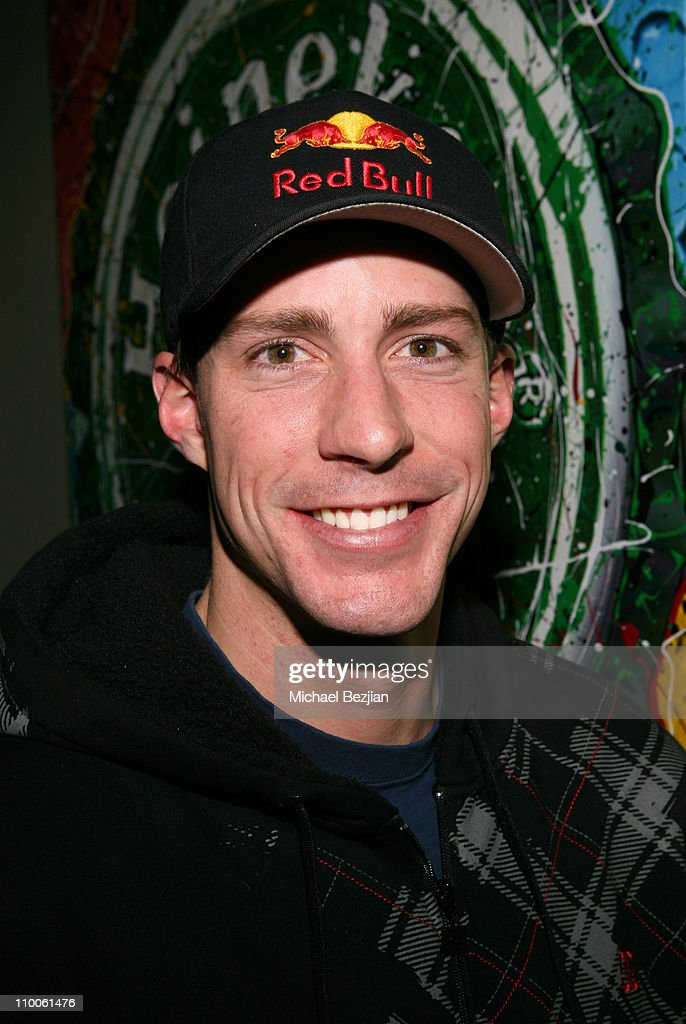 <a gi-track='captionPersonalityLinkClicked' href=/galleries/search?phrase=Travis+Pastrana&family=editorial&specificpeople=710019 ng-click='$event.stopPropagation()'>Travis Pastrana</a> during 2007 Park City - Delirious Premiere Dinner at the Heineken Green Room at Heinekein Green Room in Park City, Utah, United States.