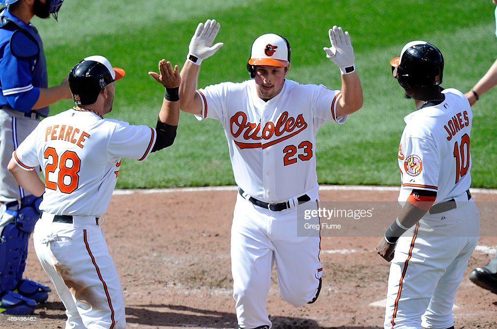 mlb player id travis snider