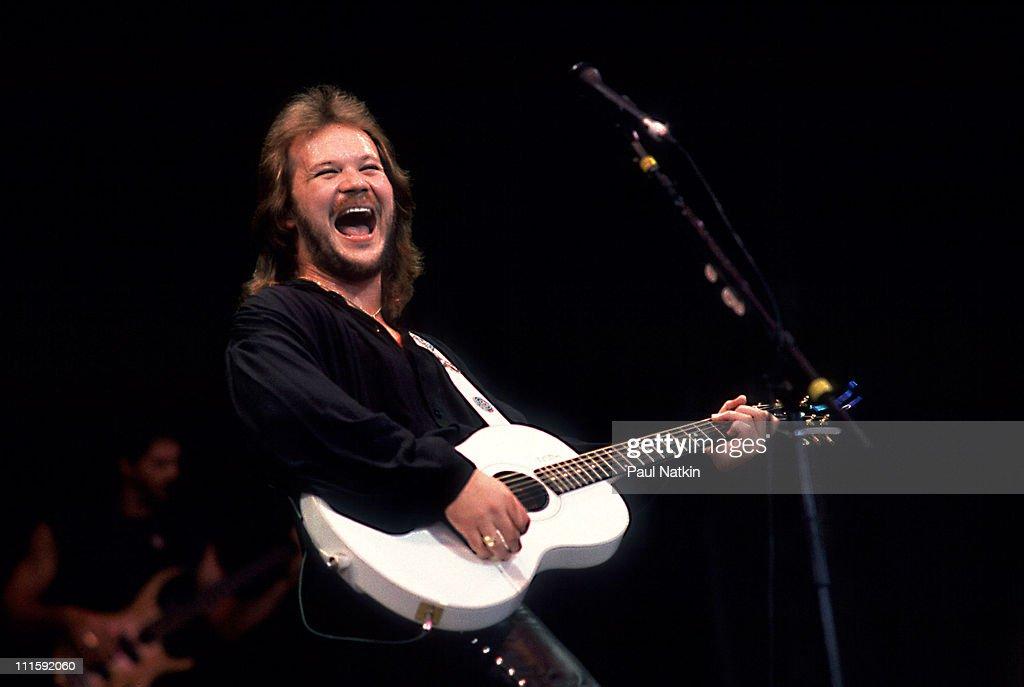 Travis Tritt - September 5, 1992