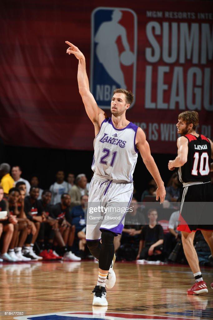 2017 Las Vegas Summer League